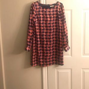 Tulle short dress